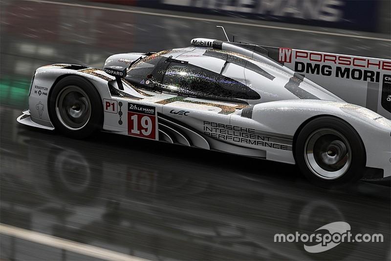 Les 24 Heures du Mans, c'est aussi sur Forza 6!