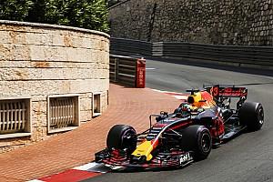 Live: Follow final practice for the Monaco GP