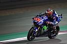Qatar MotoGP: Vinales dominates first practice of 2017