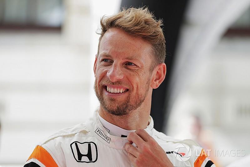 """Button est resté en F1 """"un an de trop"""""""