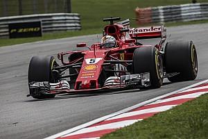 Formule 1 Actualités Vettel devrait éviter une pénalité au GP du Japon