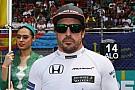 Alonso élőben alázta Magnussent és a többiek