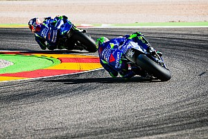 MotoGP Breaking news Absen tes, Iannone-Rins terjangkit virus gastrointestinal