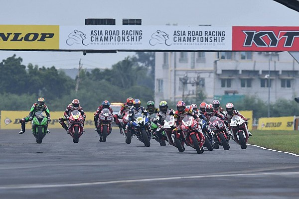 Asia Road Racing Championship Commentary Opinion: Good marketing key to an event's overall success
