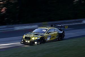 Langstrecke News Bentley will 2019 zurück zu den 24h Nürburgring