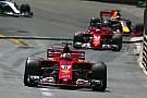 «Не думаю, что в Ferrari применяли командную тактику». Блог Петрова