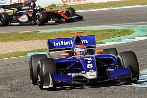 Formula V8 3.5 Preview Le chant du cygne pour la Formule V8 3.5?