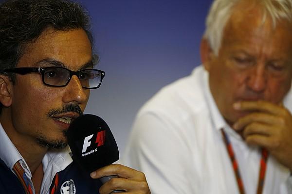 Fórmula 1 Noticias ¿Quién sucederá a Laurent Mekies como asistente de Charlie Whiting?