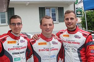 Schweizer markenpokale Rennbericht Reitnau: Schwierige Premiere für die Junioren in der Berg-SM