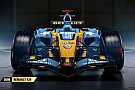 F1 2017'de Renault R26 da yer alacak