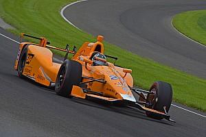 IndyCar Prove libere Video live: inizia la Indy 500 di Alonso con le prime prove libere
