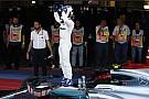 Bottas: Sıralama performansım Hamilton kadar iyi değildi