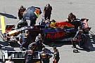 В Red Bull натякнули на відсутність прогресу Renault