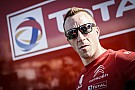 Meeke speaks out over lack of support from Citroen