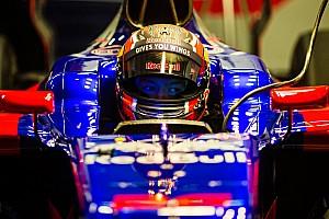 Формула 1 Новость «Прошлый год заперт в сейф». Квят о новом сезоне