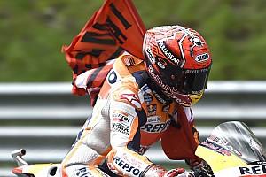 MotoGP Son dakika Marquez: Silverstone zorlayıcı olacak