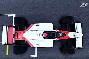 eSports BRÉKING F1 2017 - mi változik a játékban?