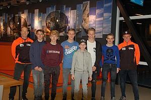 MXGP Breaking news Proyek Rookie MXGP diluncurkan di Papendal