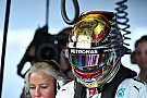 Формула 1 Хэмилтон проведет финальный Гран При сезона в золотом шлеме