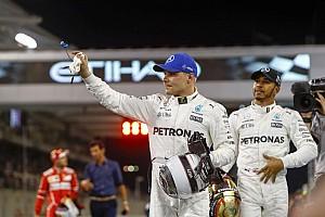 Формула 1 Блог Гран Прі Абу-Дабі: аналіз кваліфікації від Макса Подзігуна