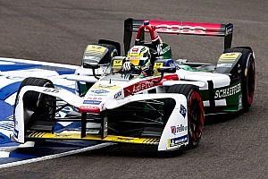 Formula E Reporte de pruebas Muller domina con récord los test de la Fórmula E; Juncadella fue sexto