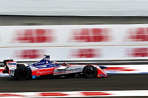 Formula E Yarış raporu Marakeş ePrix: Zafer Rosenqvist'in!