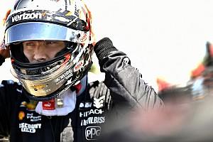 IndyCar Practice report Road America IndyCar: Newgarden on top again in FP2, Celis shunts