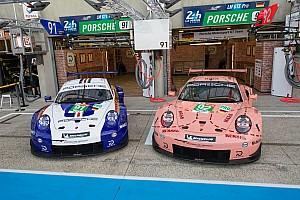 24 heures du Mans Diaporama Porsche dévoile deux livrées mythiques pour Le Mans