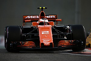 Formula 1 Analysis Tech gallery: How the McLaren MCL32 evolved throughout 2017