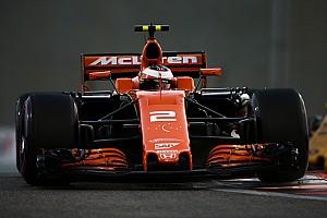Galéria: a McLaren 2017-es átalakulása