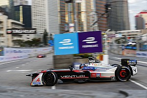 """Formel E Interview Mortara: """"das Debüt? Es hätte noch besser sein können"""""""