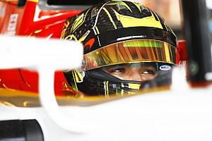 FIA F2 Noticias de última hora Norris: