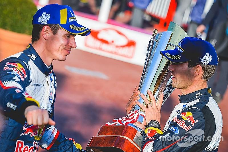 How the era's greatest WRC partnership nearly didn't happen