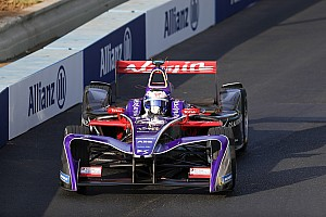 Formula E Breaking news Bird latest driver to get Mexico grid penalty