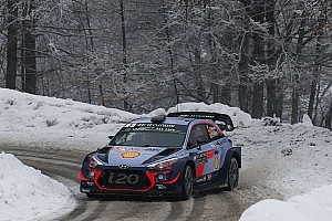WRC Breaking news Hyundai must avoid