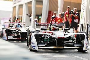 General Top List GALERI: Daftar kejuaraan balap listrik