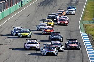 Росію офіційно позбавили етапу DTM