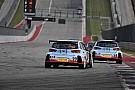 PWC Dominio delle Hyundai in Classe TCR ad Austin