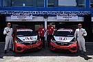 Tatap ISSOM 2018, Honda perkenalkan mobil baru
