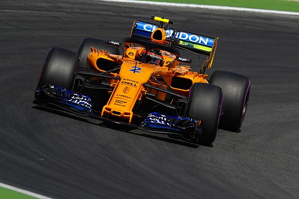 Vandoorne says Alonso gap