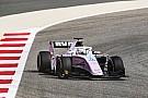 FIA F2 Günther: Neues F2-Auto
