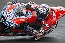 Дождь помешал гонщикам Ducati автоматически попасть в Q2
