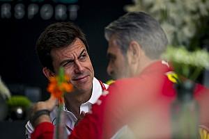 Mercedes: Netflix'i Ferrari kabul etmediği için reddettik