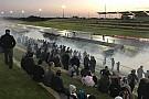 Drag Junior drag racing suspended after fatal crash