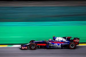 Formule 1 Réactions Gasly a perdu la puissance... à 200m de l'arrivée!