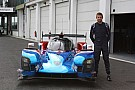 WEC Button completes first test of SMP LMP1 car