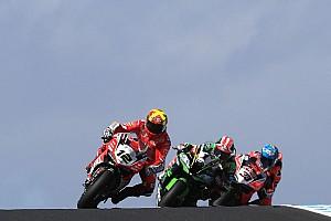 WSBK Preview La situazione dei vari costruttori nella storia del Gran Premio tailandese