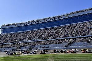 NASCAR anuncia pacote de mudanças para temporada 2019