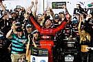 NASCAR Cup Судьба «Дайтоны 500» решилась на последнем круге
