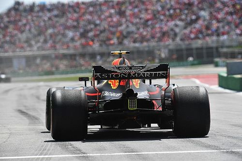Aston Martin: No name clash with Honda's Red Bull switch